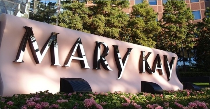 Mary Kay Black Diamond