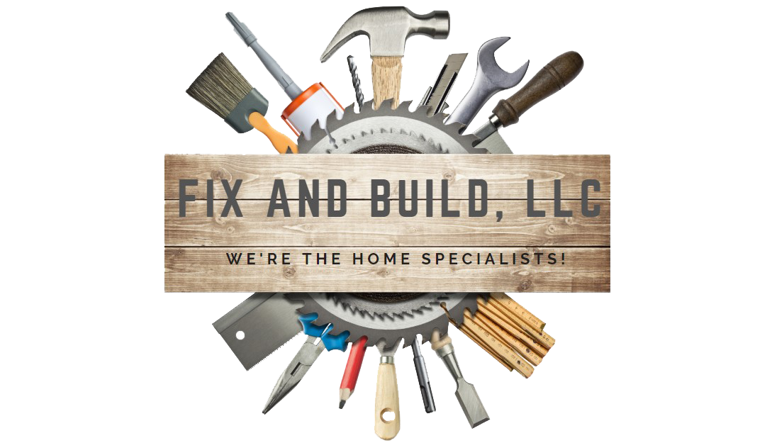 Fix and Build handy man Maple Valley