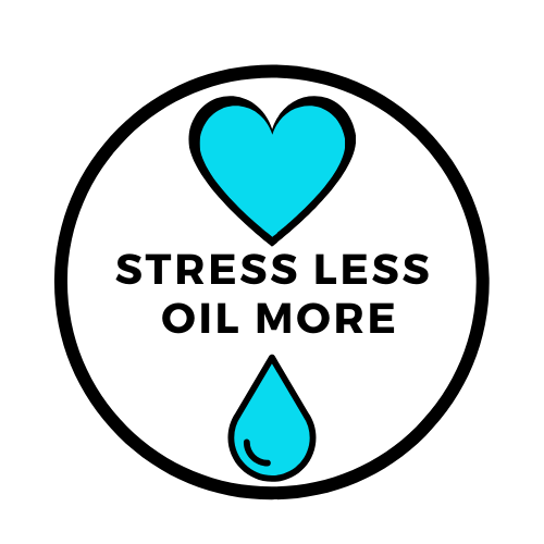 Stress less oil more wellness ambassadors