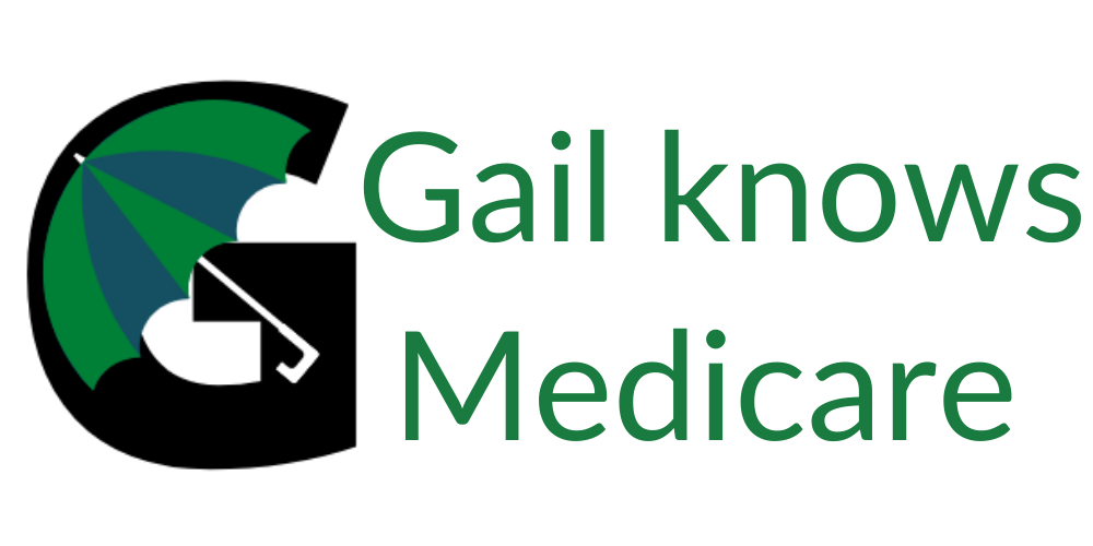 Gail knows medicare